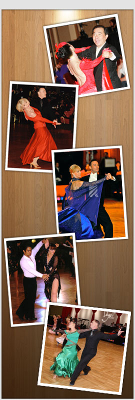 Step by Step - School of Ballroom Dance, Henderson, NV